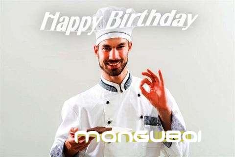 Happy Birthday Mangubai