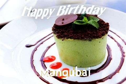 Happy Birthday to You Mangubai