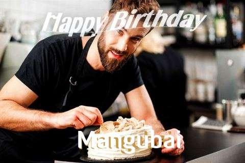 Wish Mangubai