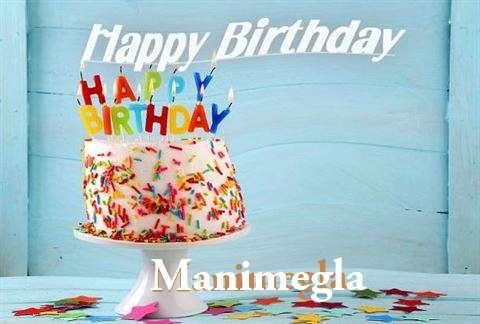 Birthday Images for Manimegla