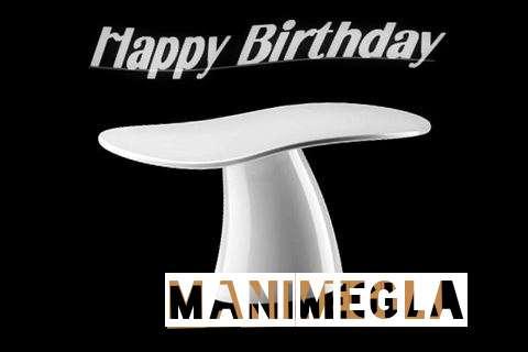 Manimegla Birthday Celebration