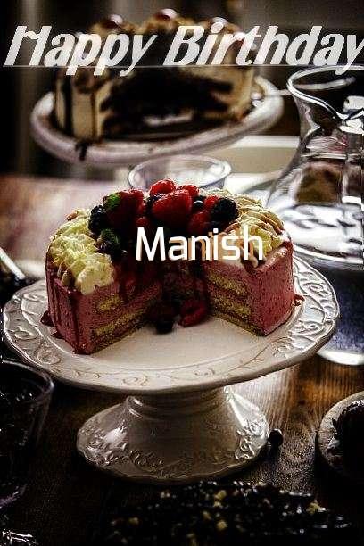 Manish Birthday Celebration