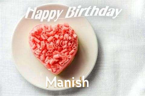 Manish Cakes