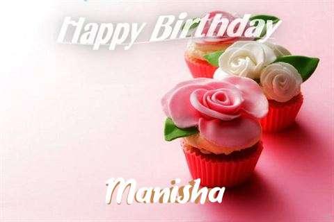 Wish Manisha