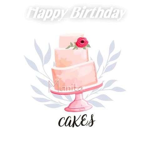 Birthday Images for Manita