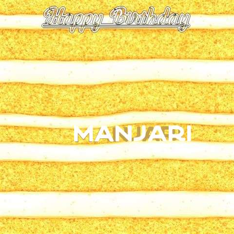 Manjari Birthday Celebration