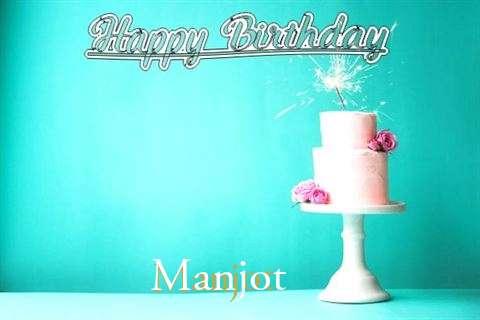Wish Manjot