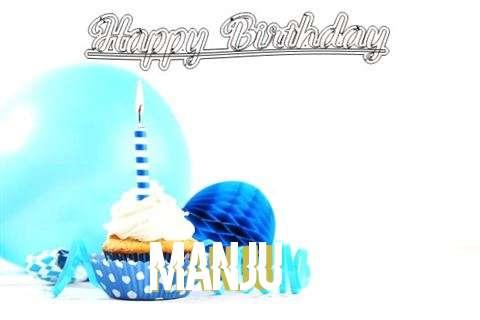 Manju Cakes