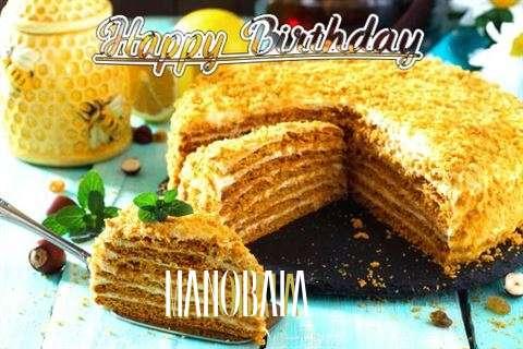 Birthday Wishes with Images of Manobala