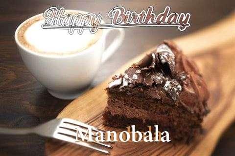 Birthday Images for Manobala