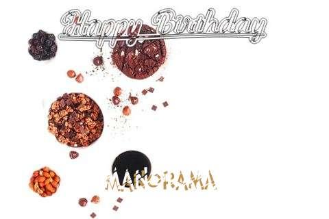 Happy Birthday Wishes for Manorama