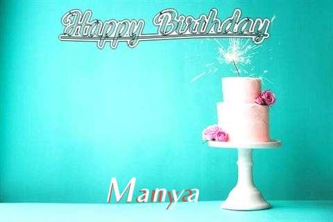 Wish Manya