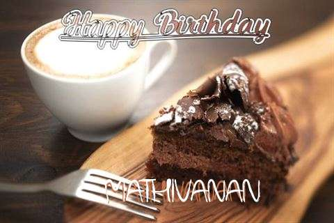 Birthday Images for Mathivanan