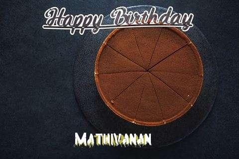 Happy Birthday to You Mathivanan