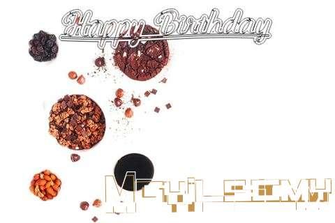 Happy Birthday Wishes for Mayilsamy