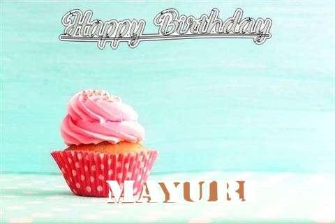 Mayuri Cakes
