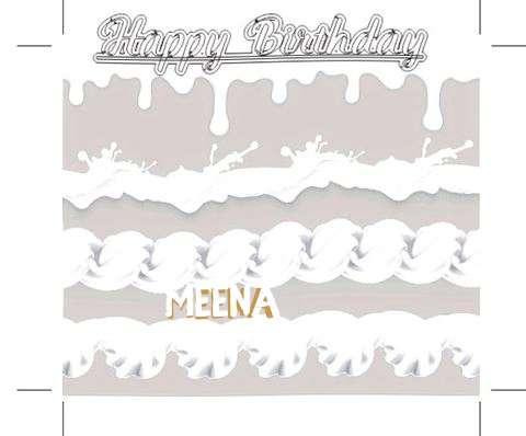 Meena Birthday Celebration
