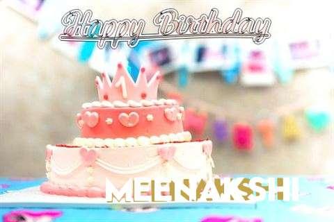 Meenakshi Cakes