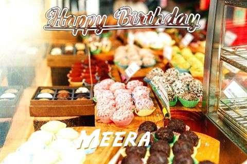 Happy Birthday Meera