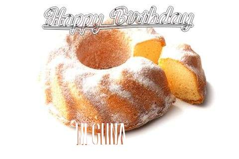 Happy Birthday to You Meghna