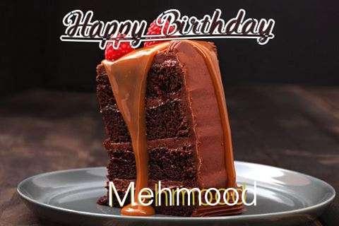 Mehmood Cakes