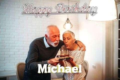 Michael Birthday Celebration