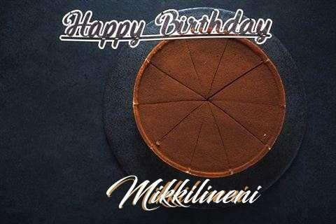 Happy Birthday to You Mikkilineni
