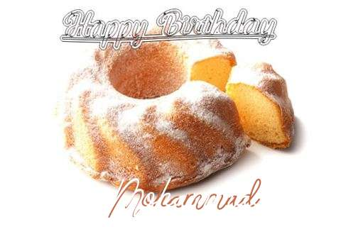 Happy Birthday to You Mohammad