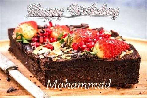 Wish Mohammad