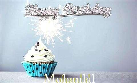 Happy Birthday to You Mohanlal