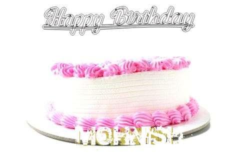 Happy Birthday Wishes for Mohnish