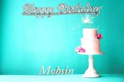 Wish Mohsin