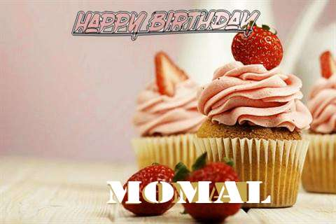 Wish Momal