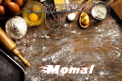 Momal Cakes