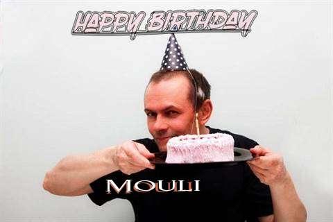 Mouli Cakes