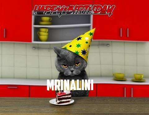 Happy Birthday Mrinalini