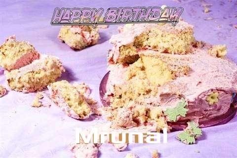 Wish Mrunal