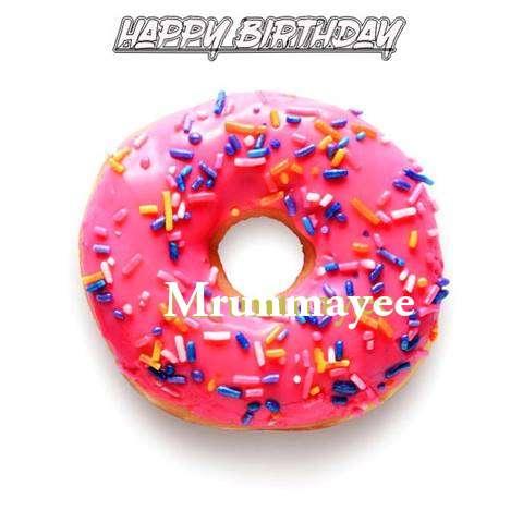 Birthday Images for Mrunmayee