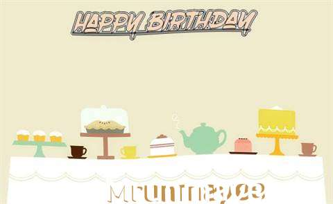 Mrunmayee Cakes