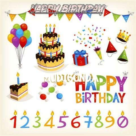 Birthday Images for Mudigonda
