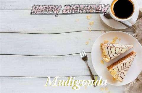 Mudigonda Cakes