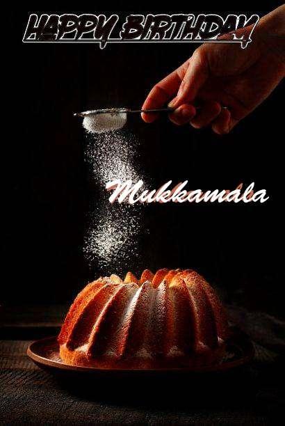 Birthday Images for Mukkamala