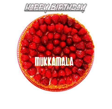 Happy Birthday to You Mukkamala