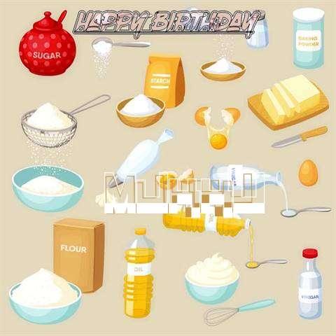 Birthday Images for Mukku