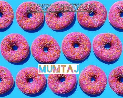 Wish Mumtaj
