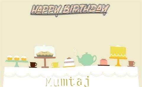 Mumtaj Cakes