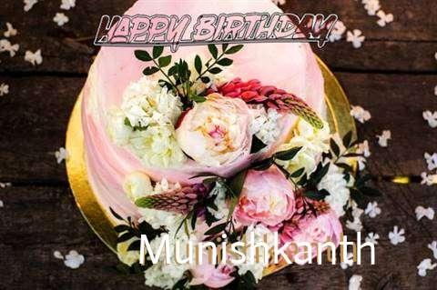 Munishkanth Birthday Celebration
