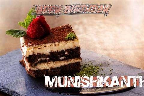 Munishkanth Cakes