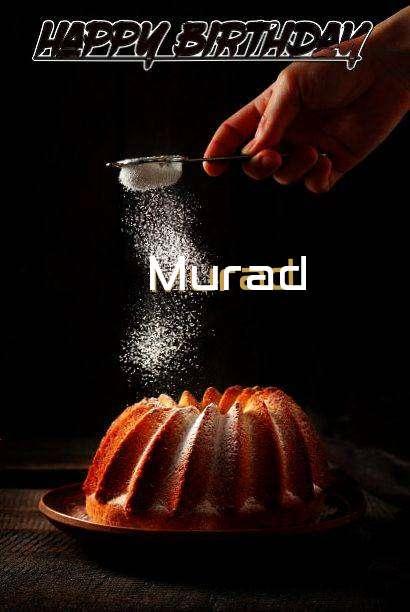 Birthday Images for Murad