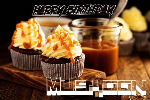 Muskaan Birthday Celebration